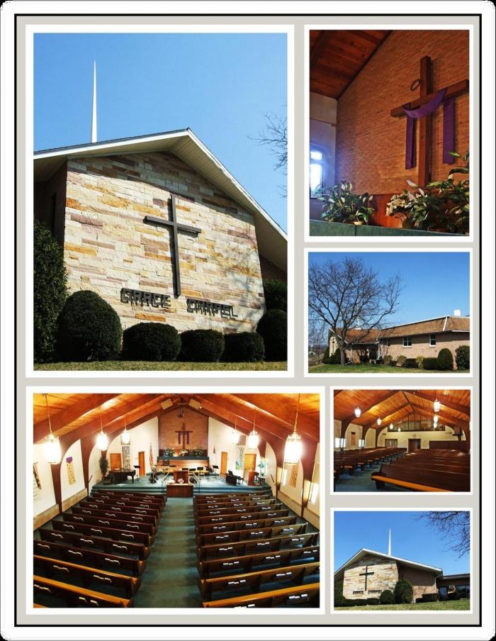 Worship Arts & Music Director, Grace Independent Chapel