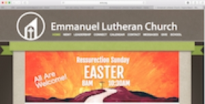 Director of Worship and Music, Emmanuel Lutheran Church