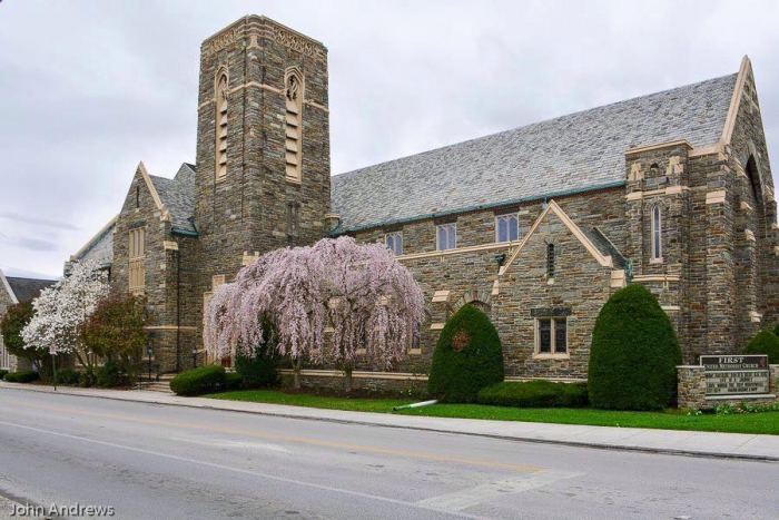 Contemporary Worship/Youth Director, First United Methodist Church Hanover