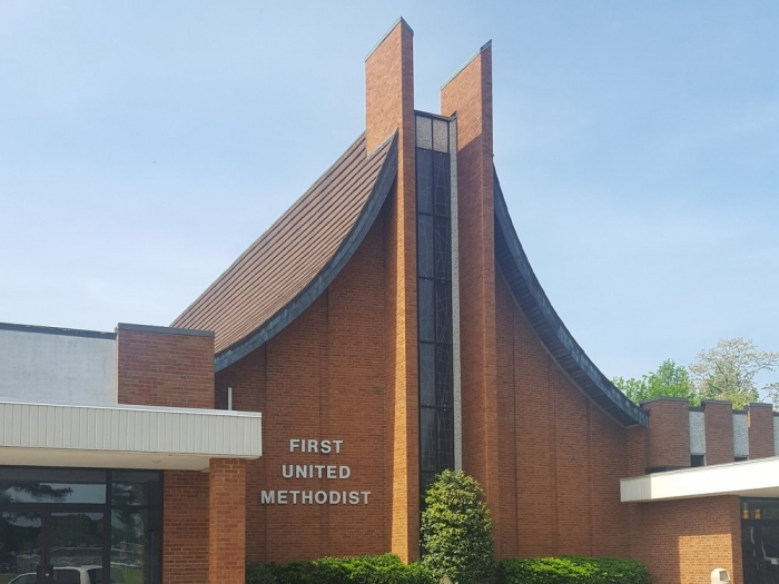 Associate Director of Music, 1st United Methodist Church of O'Fallo