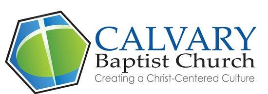 Family/Generations Pastor, Calvary Baptist Church