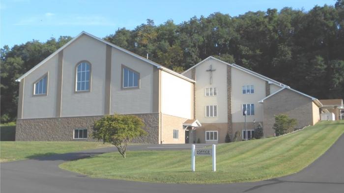 Lead Pastor, Community Mennonite Fellowship