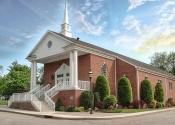 Pastor, Grace Bible Church