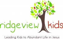 Assistant Director, Children's Ministry, Ridgeview Church