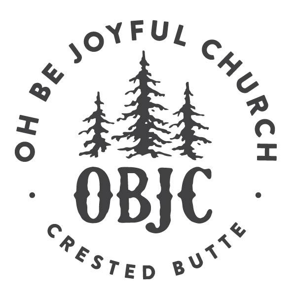 Youth Pastor, Oh Be Joyful Church