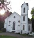 Pastor, Evangelical Presbyterian Church of Westtown